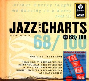 JAZZ IN THE CHARTS VOL. 68