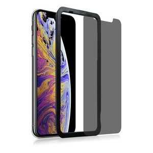 Baykron Ot-Ipp5.8-P Privacy Tempered Glass for iPhone 11 Pro