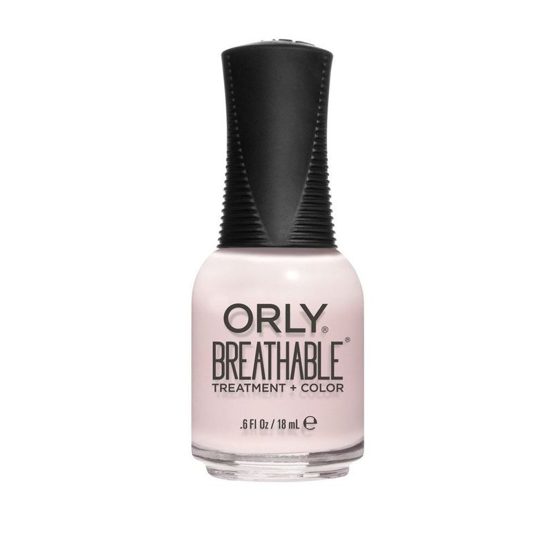 Orly Breathable Nail Treatment + Color Pamper Me 18ml