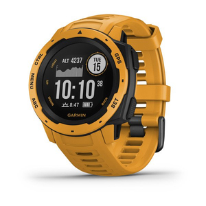 Garmin Instinct Sunburst GPS Smart Watch