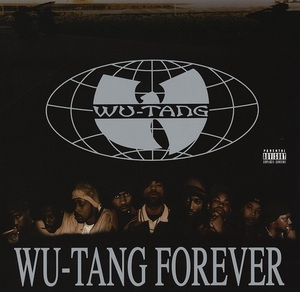 WU-TANG FOREVER (HOL)
