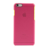 Incase Halo Snap Case Bright Pink iPhone 6 Plus