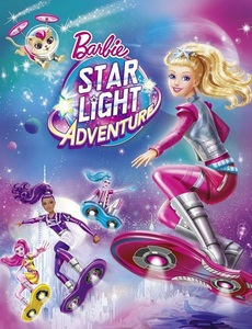 Barbie: Star Light Adventure/Dreamtopia