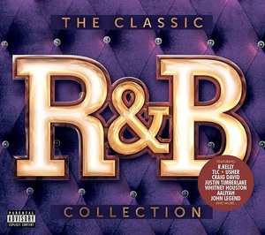 CLASSIC R&B COLLECTION / VARIOUS (UK)