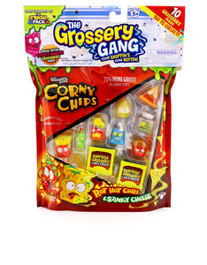 The Grossery Gang Large Pack W1 S1