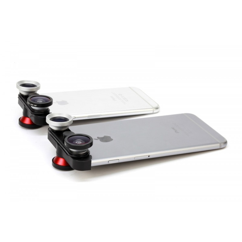 Merlin Camera Lens Kit iPhone 6