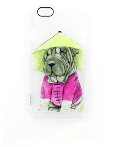 iOrigin Dog Hat Case iPhone 6/6S