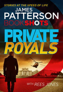 Private Royals: Bookshots