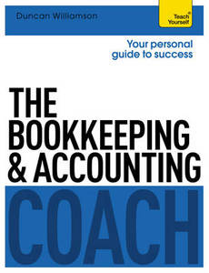Bookkeeping & Accounting Coach