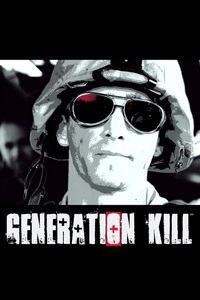 Generation Kill: The Complete Series [3 Disc Set]