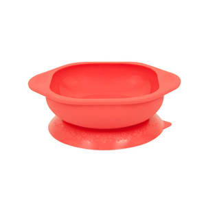 Marcus & Marcus Marcus The Lion Red Suction Bowl