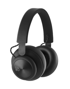 Bang & Olufsen Beoplay H4 Black Headphones