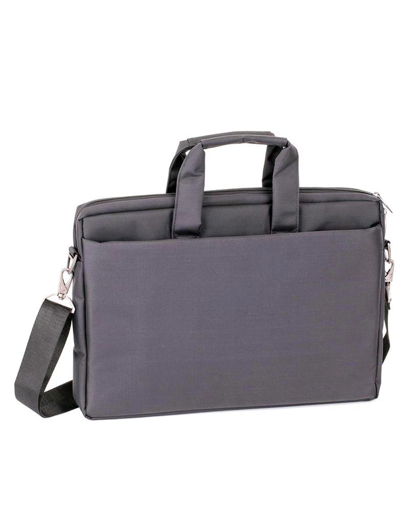 8369f306d5 Rivacase 8630 Black Laptop Bag 15.6 Inches