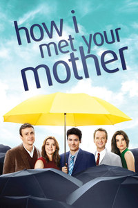 How I Met Your Mother: Season 2 [3 Disc Set]