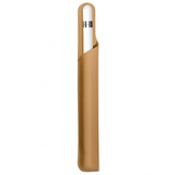 Twelve South PencilSnap Magnetic Leather Case Camel for Apple Pencil