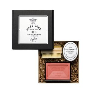 Gentlemen's Hardware Gents Hand Care Kit