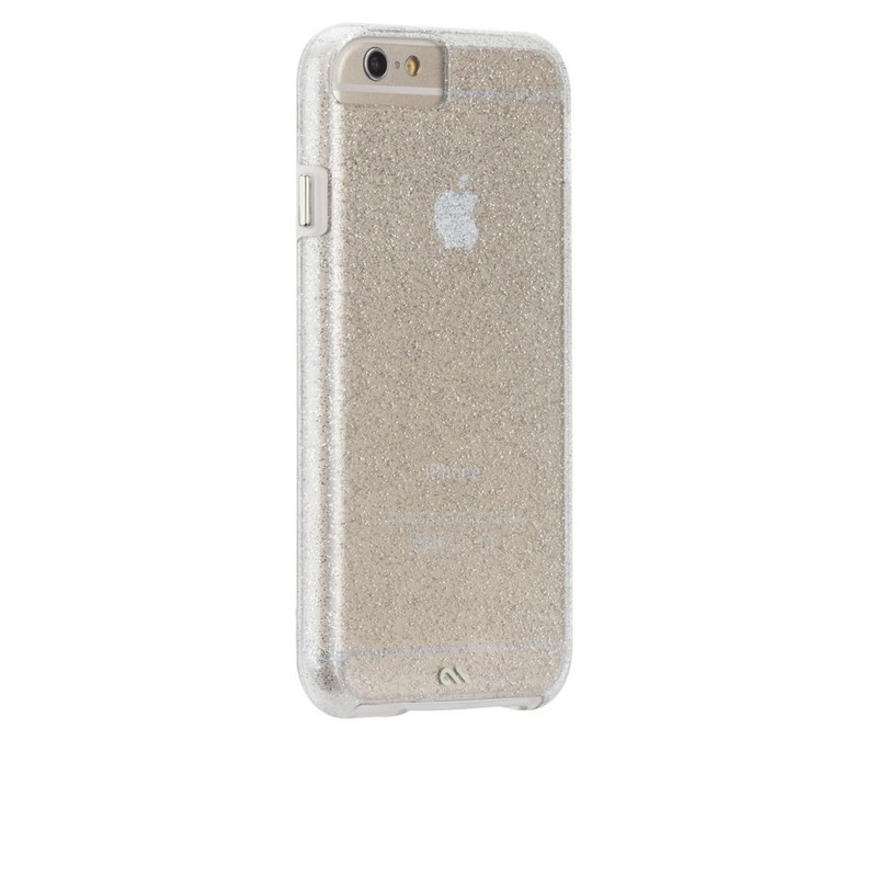 Casemate Sheer Glam Case Champagne iPhone 6
