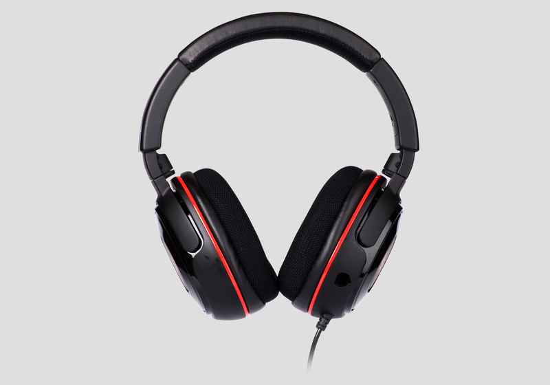 Turtle Beach Ear Force Z60 7.1 Gaming Headset Pc