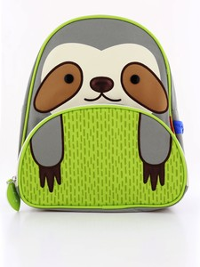 Skip Hop Zoo Backpack Sloth