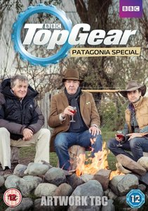 Top Gear: Patagonia Special