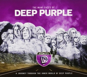 MANY FACES OF DEEP PURPLE / VARIOUS (BOX)