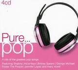 PURE POP / VARIOUS (GER)