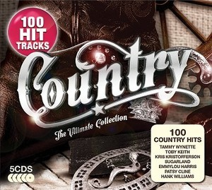 COUNTRY: THE ULTIMATE COLLECTION