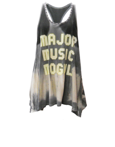 Major Music Mogul Bksl Women's T-Shirt