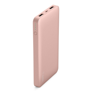 Belkin Power Pack 10000mah Lithium Polymer Rose Gold