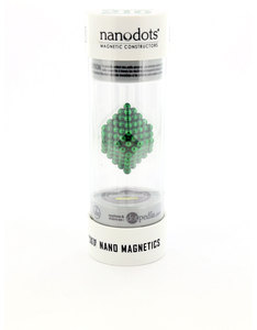 Nanodots 216 Green Nano Magnetic Dots
