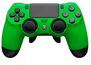 Scuf Infinity 4PS Hulk Controller For PS4