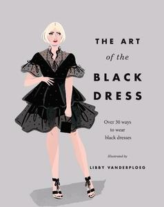 The Art of The Black Dress: Over 30 Ways To Wear Black Dresses
