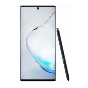 Samsung Galaxy Note10 Smartphone 256GB Aura Black