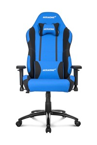 AKRacing Prime Blue Gaming Chair