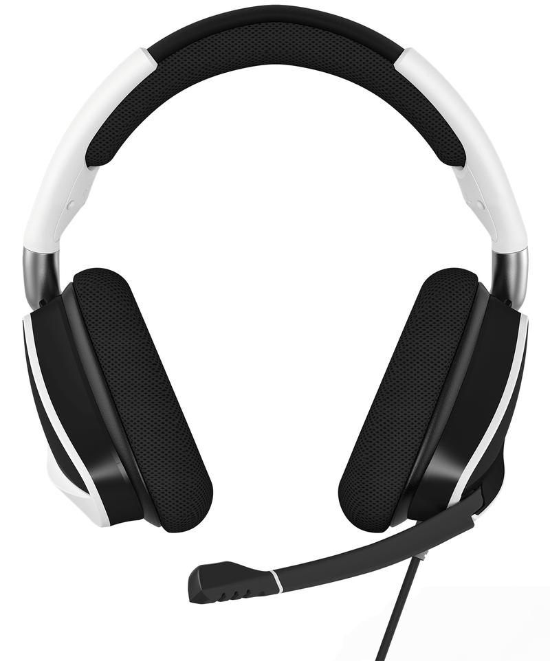 Corsair Void Pro RGB White Gaming Headset