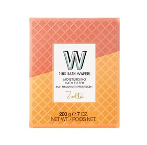 Zoella Jelly & Gelato Bath Wafers