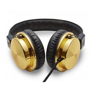 Bloc & Roc Galvanize GS1 Closed Back Headphones 24K Gold