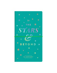 Galison To The Stars And Beyond Multi-Tasker Journal