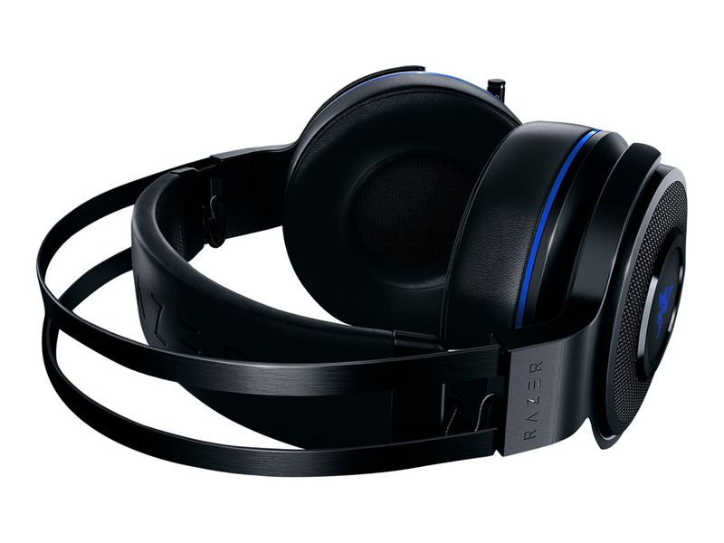 ... Razer Thresher Ultimate Gaming Headset For PS4 f050b02fff