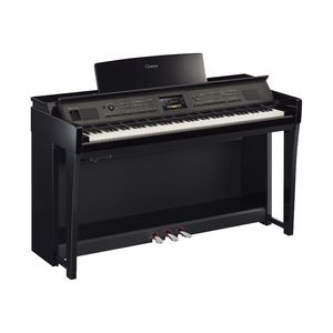 Yamaha CVP-805PE Clavinova Digital Piano Polished Ebony
