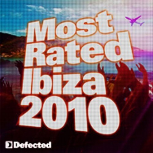MOST RATED IBIZA 2010 / VARIOUS