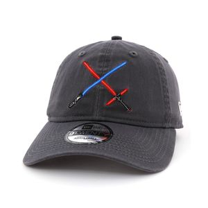 New Era Star Wars Light Sabers Men's Cap Dark Graphite