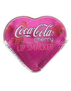 Lip Smacker Coca Cola Cherry Lip Gloss 6.7G