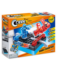 Amazing Toys ConneX Robo Champion