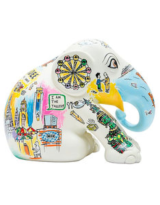 Elephant Parade Little Jaidee Figurine 15cm