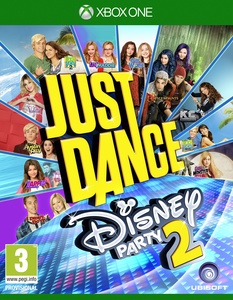 Just Dance: Disney Party 2 [Pre-owned]