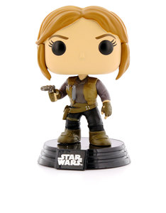 Funko Pop Star Wars Rogue One Jyn Erso Vinyl Figure