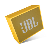 JBL Go Portable Yellow Speaker