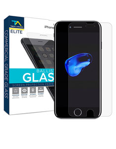 Tech Armor Elite Ballistic Glass Clear Screen Protector iPhone 7
