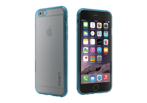 Cygnett Aeroshield Blue iPhone 6